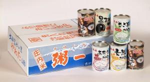 24缶入段ボールセット